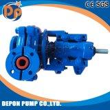 Pompe centrifuge horizontale de boue minérale de haute qualité