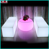 Muebles LED LED Foot-Rest Pedales Pedales para zapatería