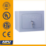 European Quality Fire Proof Home & Office Safes with Key Lock (Y-II -300K)