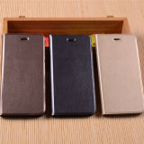 In het groot Dekking Van uitstekende kwaliteit voor Geval van het Leer van de iPhone7/7s/7PRO het Mobiele Telefoon Pu