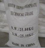 Chemisch Materiaal 94% Min Tripolyfosfaat STPP van het Natrium voor Detergens