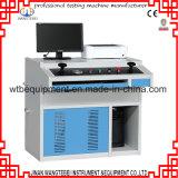 machine de test universelle d'affichage numérique de 1000kn