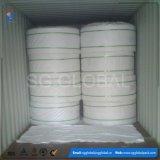 Commerce de gros rouleaux de sacs tissés en PP blanc
