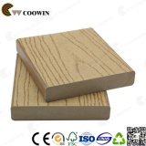 Materiale esterno del rivestimento per pavimenti della piattaforma solida prefabbricata dell'HDPE