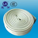 PVC flexible, manguera de riego eléctrico