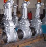 ANSI запорный клапан из нержавеющей стали с фланцем Z41h 16c