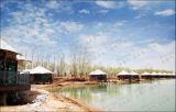 De Tent van de Toevlucht van Enneagon voor Zaal 39sqm van het Hotel