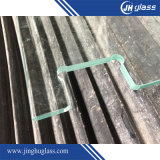 Superwhite vidrio utilizado como ducha puertas y cajas