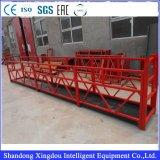 Большая гондола конструкции стальной заварки формы Zlp1000 покрашенная Китаем