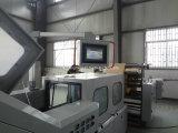 Justierbare Quadrat-Unterseiten-Papierbeutel-Maschine des RollenFM-290/460