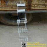 ステンレス鋼の網の深い処理の製品