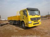 HOWO 6*4 camión camión de carga 25-30t