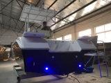 2017 Tipo de fibra de vidrio 24 pies de la consola central barco de pesca Venta caliente
