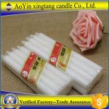 [28غ] [66غ] بيضاء شمعة صاحب مصنع شمعة رخيصة بيضاء