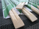 20cm Tensoge desechables palillos de madera