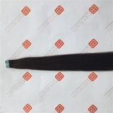 Лента в человеческих волосах 100% Remy ленты выдвижения волос микро-