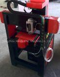 machine faite maison de découpage en bois de travail du bois de couteau de la commande numérique par ordinateur 3D