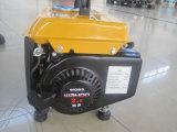 CE-Zulassung 650Watt Tragbare Benzin-Generator (WH950)