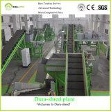 Le paillis de caoutchouc Dura-Shred Machines pour les déchets de pneu