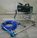 Pulvérisateur privé d'air mécanique Spt260A de peinture de pompe à piston