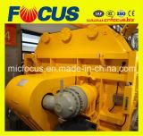 Mezclador concreto grande de la capacidad 240m3 para la planta de procesamiento por lotes por lotes concreta