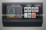 Автомат для резки стальной плиты CNC изготовления QC11y 10X3050 Китая слабый