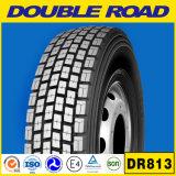 Commerce de gros Doubleroad 315/80R22.5 La meilleure qualité de la Chine les pneus de camion de pneus de camion de gros de 315/22,5