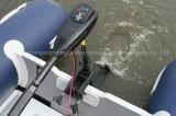 Motor de pesca con cebo de cuchara con cebo de cuchara eléctrico sin cepillo con control de velocidad de Stepless