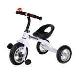 Vente en gros de roue du tricycle d'enfants de modèle simple 3