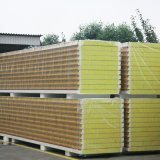 Les fabricants vendent les matériaux de construction directement pour produire de panneaux sandwich en polyuréthane
