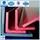 Fibre de verre Pultrudée FRP / GRP / verre fibre Angle Bar