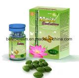 Obscuridade botânica de Softgel da perda de peso da evolução de Meizi - comprimidos Slimming verdes