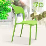 강당과 대중음식점 플라스틱 가구 의자를 위한 중첩된 플라스틱 의자