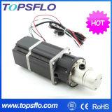 Topsflo磁気駆動機構マイクロギヤポンプ