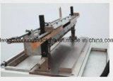 Curved Surfaces Coating Machine Membrane Vacuum Near