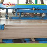 Typen Folha normalen Holz MDF-Vorstand/Furnier-Blatt MDF Panel für Foto-Rahmen-Bett konzipiert Dubai-Markt