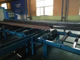 鋼鉄製作者のためのビーム角チャネルの鋼鉄切断そして対処機械