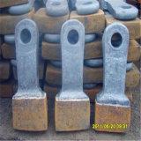 Отливка и баба молота дробилки вковки для дробилки