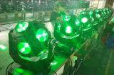 La plus récente 12X15W RGBW LED Beam Football Light pour la discothèque
