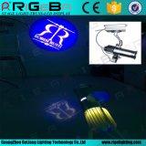 Этапе диско-бар 10W световой эффект светодиодный проектор Gobo индикатор