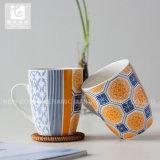 Liling Porzellan-Becher-/Factory-Angebot-/Own-Entwurf