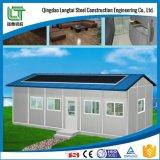 ISO Estructura de acero útil (LTW983)