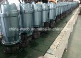 Qdx10-20-1.1f Dayuan 전기 잠수할 수 있는 수도 펌프 220V/380V, 1.1kw (2inch 출구)