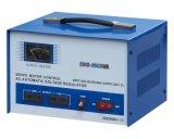 Lo stabilizzatore di tensione automatico di CA di monofase 1000va dello SVC di alta qualità, 220V si dirige gli stabilizzatori automatici di tensione