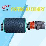 Ythのタイプはモーターを備えられたドラムのギヤ減少を構築する