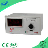 Temperatursteuereinheit mit K (XMT-101/2)