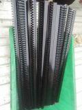 Шкафы шестерни механизма реечной передачи подъема конструкции