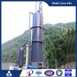 Oven van de Kalk van de Fabriek van China de Mini met Beoordeelde Gouden Leverancier