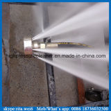 Treibstoff-Abflussrohr-Reinigungsmittel-Hochdruckabwasser-Rohr-Reinigungs-Maschine