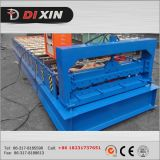 機械を形作るDxカラー鋼板の屋根のパネルロール